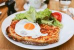 Croque Madame by patchow