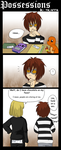 Death Note: Possessions by mayanna