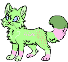 FREE ADOPTABLE CLOSED by Perry--Agent