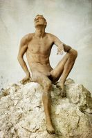 Ignudo by 3feathers