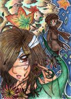 The End of Summer Last version by Kiwa007