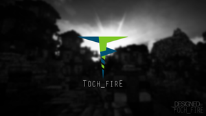 Logo Remastered by TochFire79