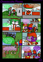 Cheesecake Please page 20 by Trifong
