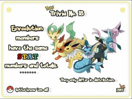 PokeTrivia No. 18 by TrainerEM-Dustin