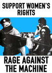 R.A.T.M: Women's Rights by MrAngryDog