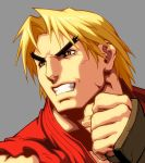 Character Select- Ken by UdonCrew
