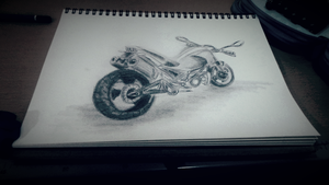 so called ducati by trishaa08