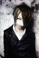 REMEMBER THE URGE Reita by LeAwesomeSloth