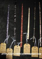 Wondrous Wands Detail 3 by lady-cybercat
