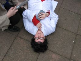 Carlos was killed by Castiel by UndertakerisEpic
