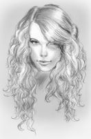 Taylor Swift obsession by marcel19