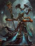 Lord of Death by ChangYuanJou