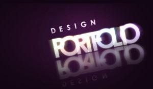 Design Portfolio by jconsreyes
