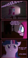 Ask-Pink-Pony: Page 9 by Dirgenesis