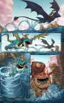How to Train Your Dragon_Sample by BryanValenza