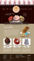 Bakersville web V2 by paujas