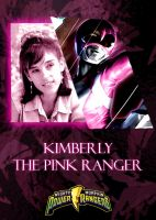 2nd MMPR 2010 - Kim by scottasl