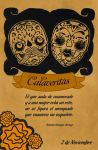 Poster-Calaveritas... by Pepelin