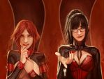 sunstone volume 3 bonus by shiniez