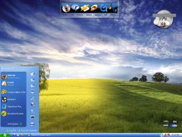Latest Desktop by soulslave