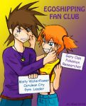 Egoshipping Fan Club ID by LiliNeko