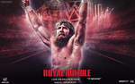 Royal Rumble 2014 Wallpaper by BeliveInTheShield