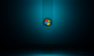 Windows 7 Secret Project by caeszer