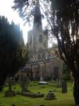 St Mary's Church, Attenborough by Aerblade