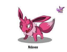 Nidovee by thegreatrouge