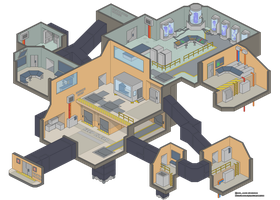 Pixel Lab WiP by Seigneur-Hellequin