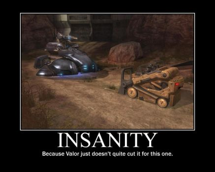 Insanity by Rookie425