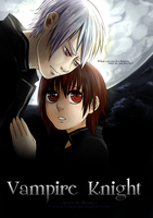 Vampirez everywhere by SpaceMink