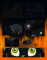 ASTRAY page 1 RD by Snowback