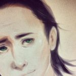 Unfinished- Loki by gunjoh