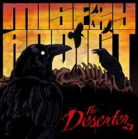 Misrey Addict - The Deserter by scumbugg