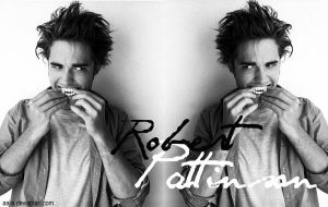 Rob P by Aajla