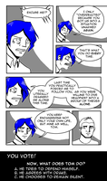 Tom and Drake - page 33 by Super-kip