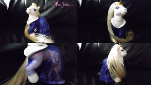 Colour Changing Princess Aurora (Sleeping Beauty) by Cemetery-Nightmare