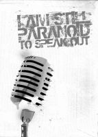 Paranoid by itsyouforme