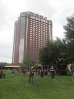 Akon 2013 - New Hotel! by TexConChaser