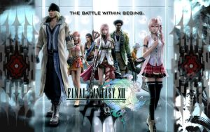 FF XIII - Battle Within V.2.0 by triggerhappy039