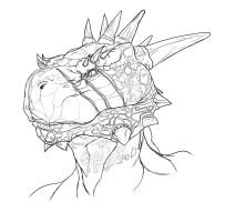Argonian by King-Radical-II