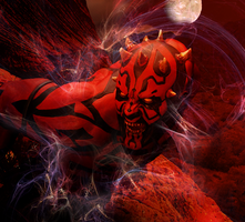 The Capture of Maul by stacemyster