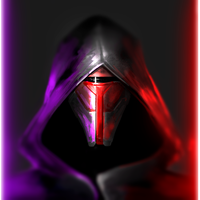 Star Wars: Darth Revan - The Light in the Dark by FotusKnight