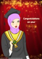 Graduation Day of My Sister by CyberHonesty