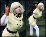 Hellsing: Officer by icequeenserenity