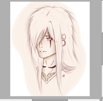 .:.:Wip: Aerion coloring:.:. by Yin-YangJewel