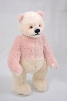 Scone-Li the Table Top Bear by Je-Suis-Lugly
