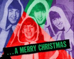 The Beatles- We Wish You All... by pjcb12
