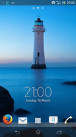 xperia wall paper by RyanMichael